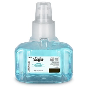 Gojo LTX™ 700ml Foam Hand Wash in Blue (Case of 3) G131603