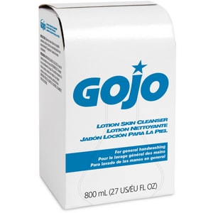 Gojo Lotion Skin Cleanser (Case of 12) G911212