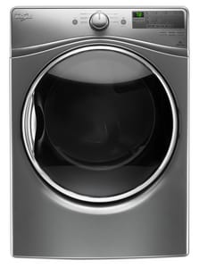 Whirlpool 7.4 cf Electric Dryer with Quick Dry Cycle WWED85HEF