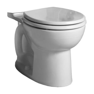 American Standard Cadet® 3 Round Toilet Bowl A3717D001