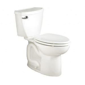American Standard Cadet® 3 Elongated Toilet Bowl A3717A001