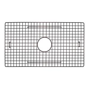 Native Trails Kitchen & Bath 26-1/2 in. Sink Bottom Grid NGR2614