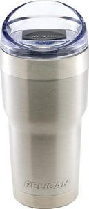 Pelican Products 22 oz. Travel Tumbler with Slide Lid PTRAVSD22
