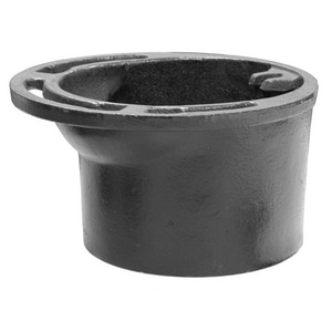 Jones Stephens 4 in. 4-Way Closet Flange JC44440