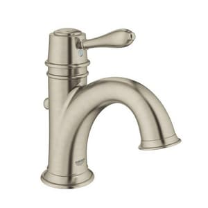 Grohe Fairborn Single Lever Handle Lavatory Faucet G23399