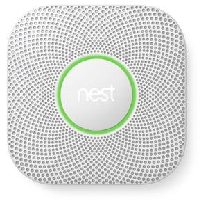 Smart Smoke/CO Detectors