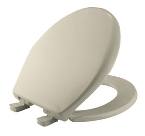 Bemis Affinity™ Round Closed Front Toilet Seat B200E3