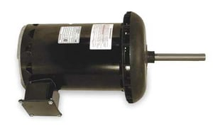 Service First 400-460/50-60/1 Ball Bearing Counter Clockwise Motor SMOT05717