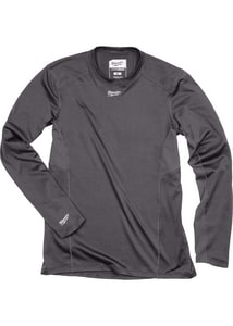 Milwaukee Workskin™ Cold Weather Base Layer in Grey M401G