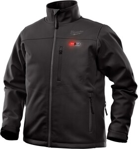 Milwaukee M12™ Heated Jacket Kit in Black M201B21