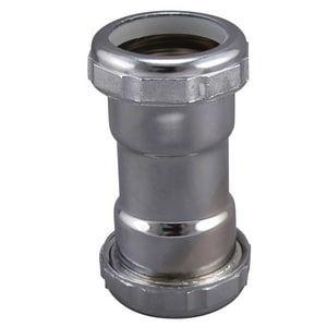 Keeney Slip-Joint Replacement Straight Coupling KEE669PC
