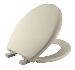Bemis Affinity™ Round Front Slow Close Toilet Seat B200E3