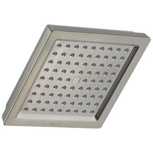Delta Faucet Raincan 2 gpm 1-Function Showerhead D52283