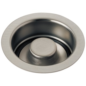 Delta Faucet Disposal and Flange Stopper D69070
