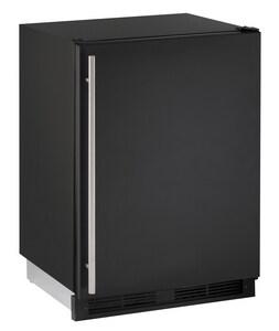 U-Line 5.2 cf Built-In Compact Specialty Refrigerator UU1224R00B