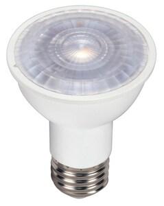 Satco 4.5W PAR16 Dimmable LED Light Bulb with Medium Base SS9386