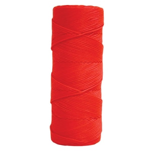 Kraft Tool Company 1000 ft. Tube Braided Nylon Line KBC3