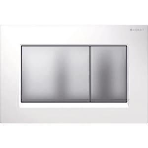 Geberit Manufacturing Sigma30 Flush Plate G115883K1