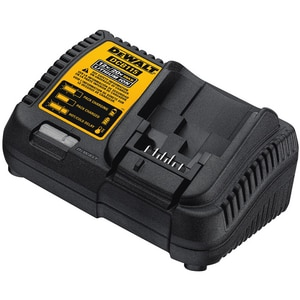 DEWALT Lithium-Ion Battery Charger DDCB115