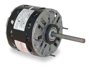 Service First 1 hp 208/230 1125 RPM Motor SMOT03771