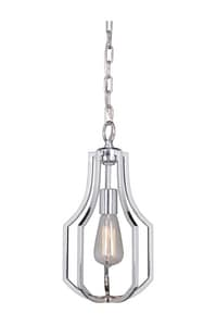 Craftmade International Hayden 14-1/2 in. 60W 1-Light Medium E-26 Base Mini Pendant C40091