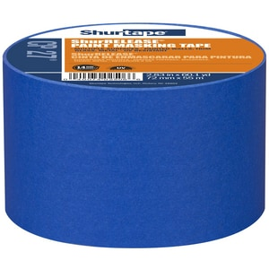 Shurtape CP 27® 3 in. x 60 yd. Multi-Surface Painter Tape S178868