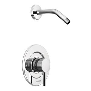 Moen Align™ 2.5 gpm Align Pressure Balanced Shower Trim Only MT3292NH