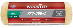 Wooster Pro/Doo-Z® 9 in. Paint Roller Cover WRR6449