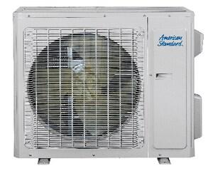 American Standard HVAC 4TXK38 Series Single-Zone Floor Mount Outdoor Mini-Split Heat Pump A4TXK38A10NUA