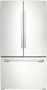Samsung Electronics 25.5 cf French Door Refrigerator with Internal Filtered Water SRF261BEAEAA