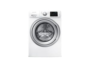 Samsung Electronics 33 x 38-11/16 in. 4.2 cf 4-Setting Front Load Washer SWF42H5200AA2