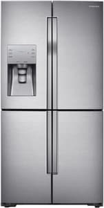 Samsung Electronics 18.05 cf Top Freezer Refrigerator with Ice Maker SRF23J9011AA