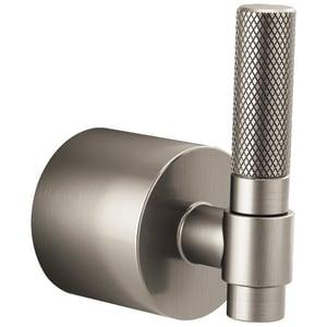 Brizo Litze™ Single-Handle Freestanding Tub Filler T-Lever Handle Kit DHL7033