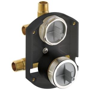 Delta Faucet MultiChoice™ 1/2 in. Diverter Rough-In Valve DR75000