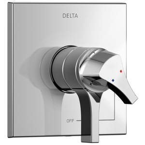 Delta Faucet Zura™ Valve Trim Only with Single Lever Handle DT17074