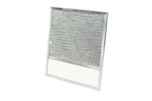 Aprilaire 11-3/8 x 11-3/4 in. Aluminum Range Hood Filter R97048959