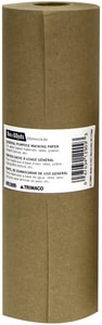 Trimaco 180 ft. Brown Masking Paper T129