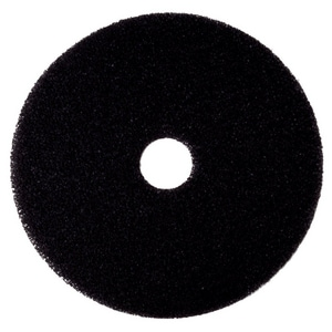3M Niagara™ Stripping Pad in Black (Case of 5) 3M0480113500