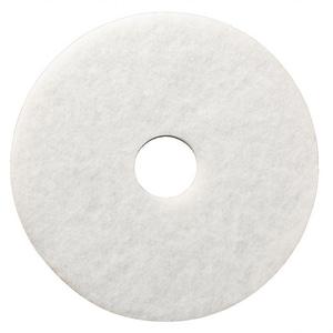 3M Niagara™ Polishing Pad in White (Case of 5) 3M0480113