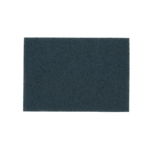 3M Cleaner Pad in Blue (Case of 10) 3M04801159