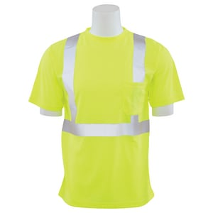 Mesh Lime T-Shirt CL2 E6218