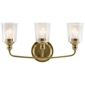 Kichler Lighting Waverly 60W Medium Bath Light KK45747