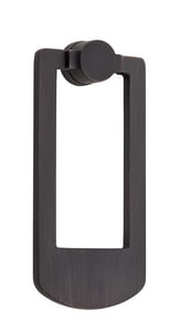 Baldwin Hardware Contemporary Door Knocker B9BR700200