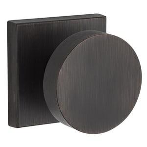 Baldwin Hardware Contemporary™ Privacy Door Knob B9BR3532
