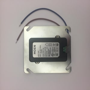 Moen 100/240V Multi-Unit Power AC Transformer M104630