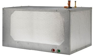 Advanced Distributor Products PL Series Horizontal Cased Coil for Air Conditioner and Air Handler APLH210P29635