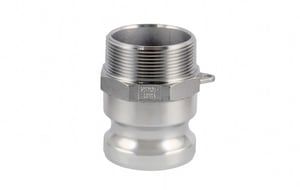 Aluminum Fittings & Flanges