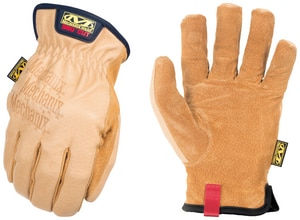 Mechanix Wear Material 4X® Thermoplastic Rubber, Foam and Rubber Padded Palm Work Gloves MPP4X75