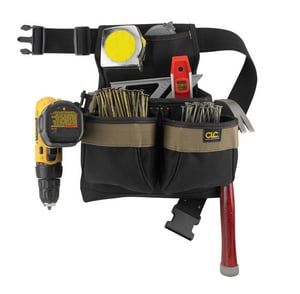 Tool Belts & Pouches