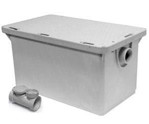 Canplas Industries Endura® Grease Interceptor C3925XTA